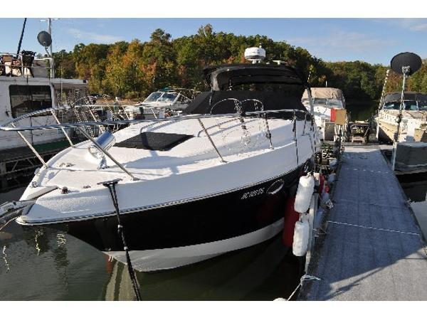 2009 Chaparral 290 Signature