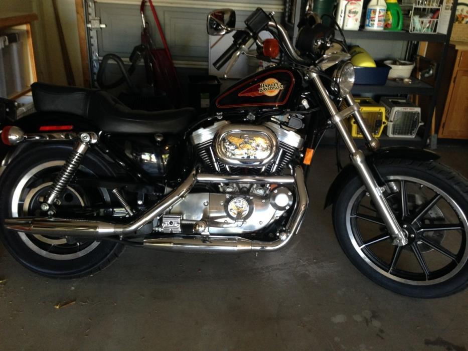 1994 Harley-Davidson SPORTSTER 1200 SPORT