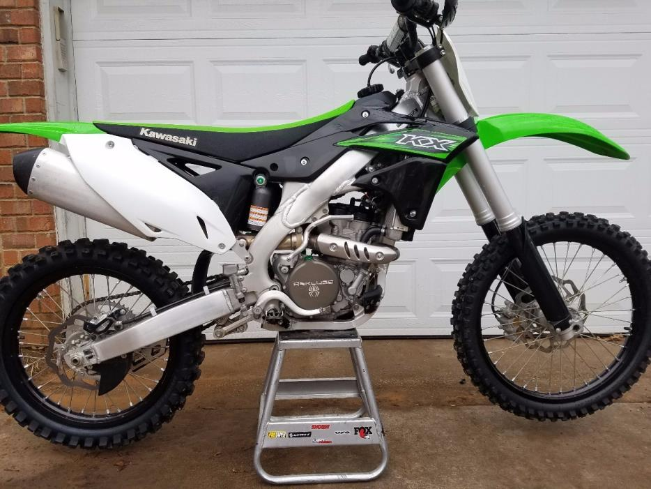 kawasaki kx250f motorcycles for sale in texas. Black Bedroom Furniture Sets. Home Design Ideas