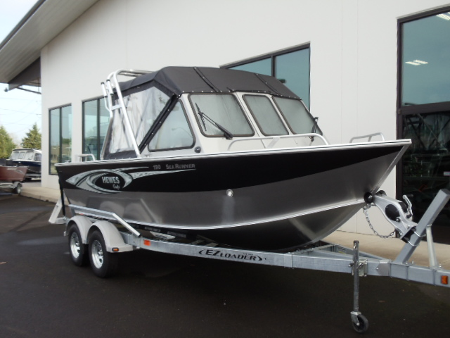 Hewescraft 200 Sea Runner Boats for sale