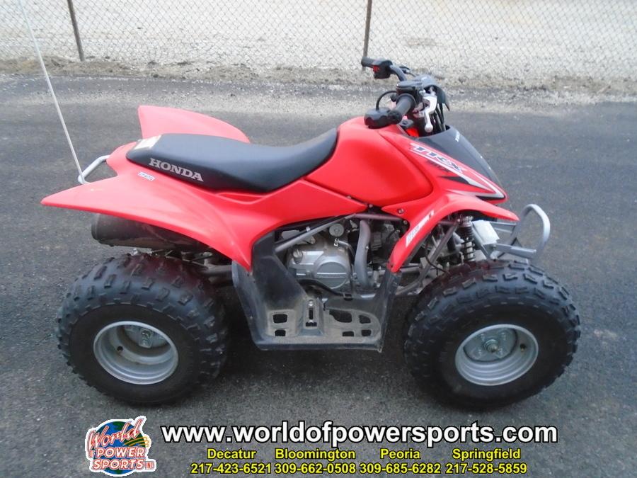 Honda Sportrax TRX 90 1994-2004 TRX90 seat mount support