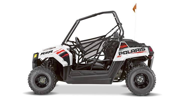 2016 Polaris RZR 170 EFI