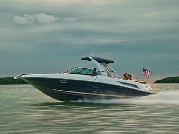 2016 Sea Ray 310 SLX