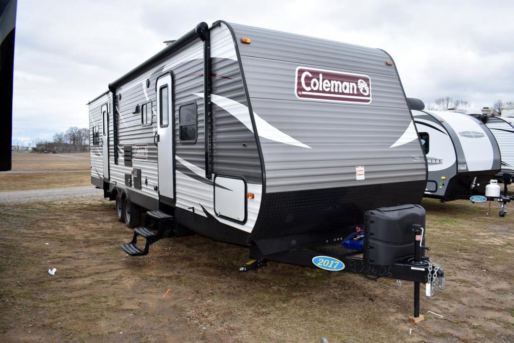 2017 Coleman COLEMAN CTS300TQ