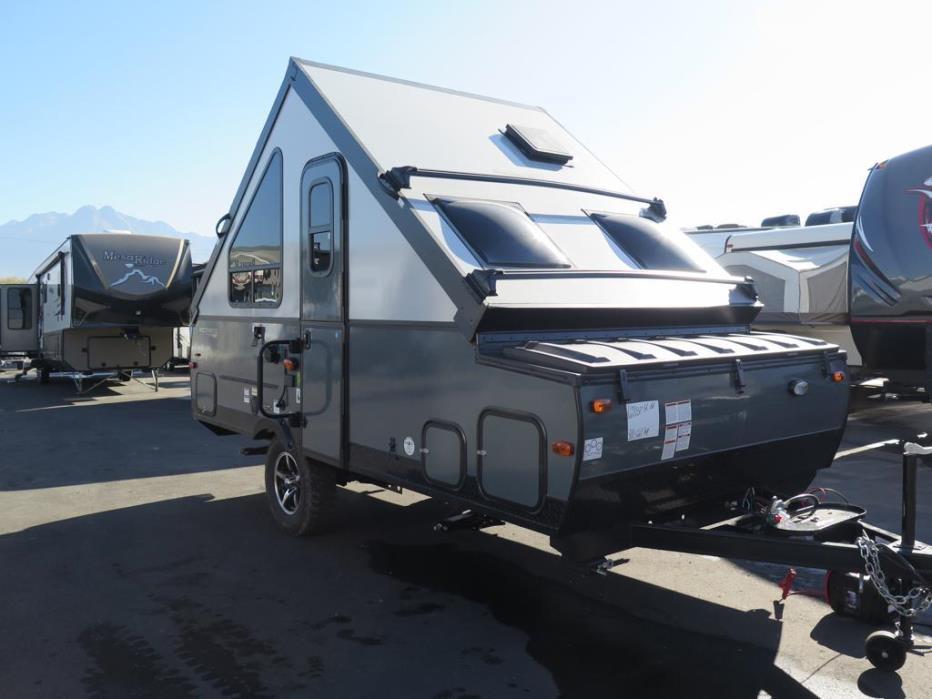 Forest River Rockwood Hard Side A 122 Sesp RVs for sale