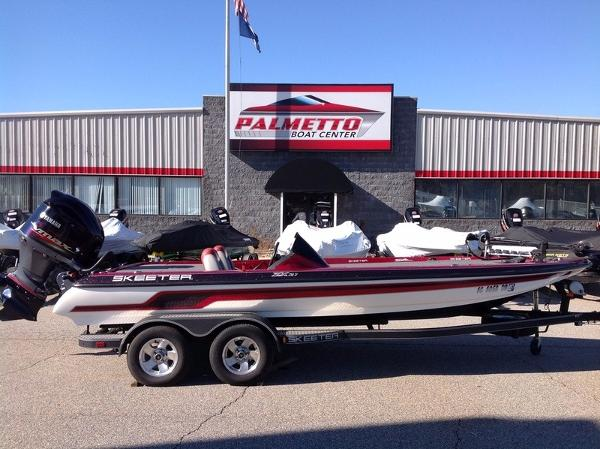 Skeeter Zx Boats For Sale In South Carolina