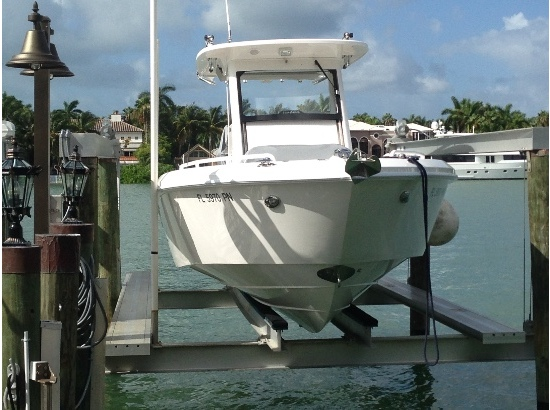 Everglades Boats 250 Cc Boats For Sale