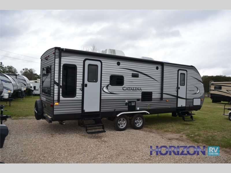 2017 Coachmen Rv Catalina SBX 251RLS