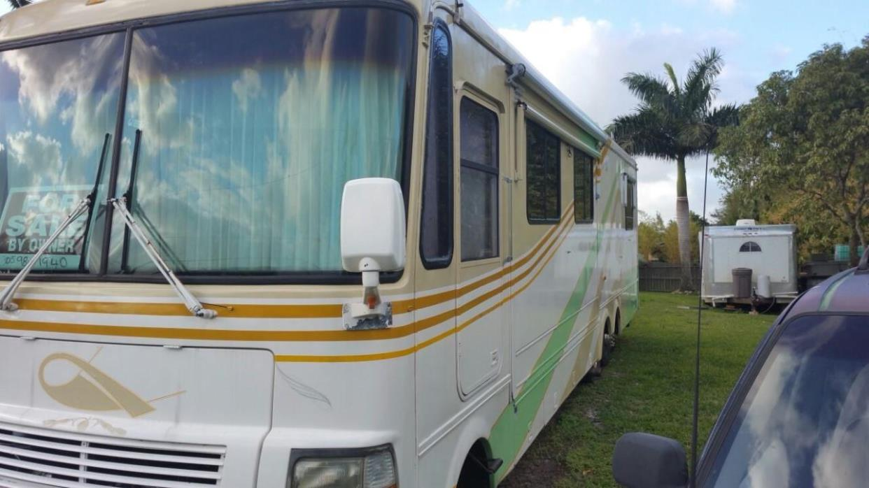 Newmar Kountry Star 37 RVs for sale