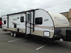2015 Shasta FLYTE RV 305QB