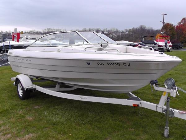 Bayliner Capri W Boats For Sale