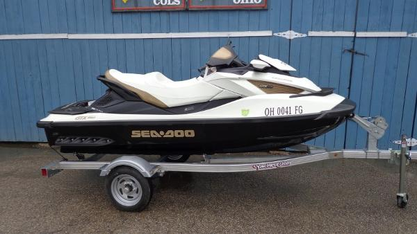 2012 Sea Doo GTX Limited iS 260