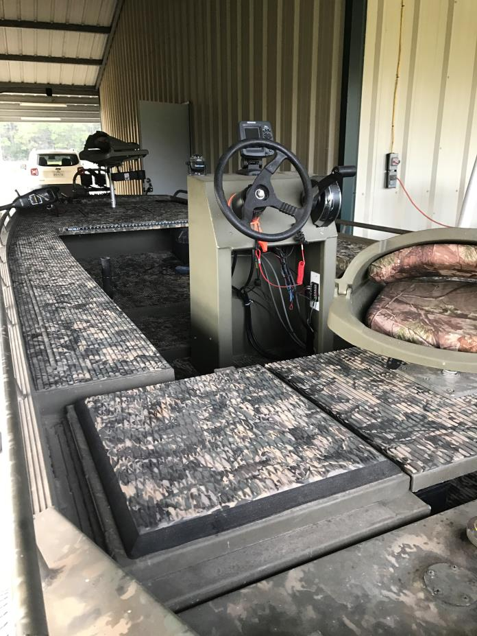 Mud Boats For Sale >> Gator Trax Boats for sale