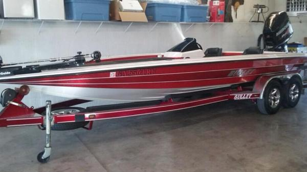Bullet Bass Boat Boats for sale