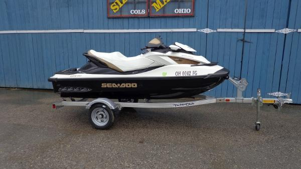 2012 Sea Arrow GTX Limited IS 260