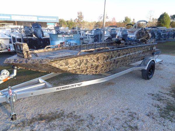 2017 Excel Boats F4 1754