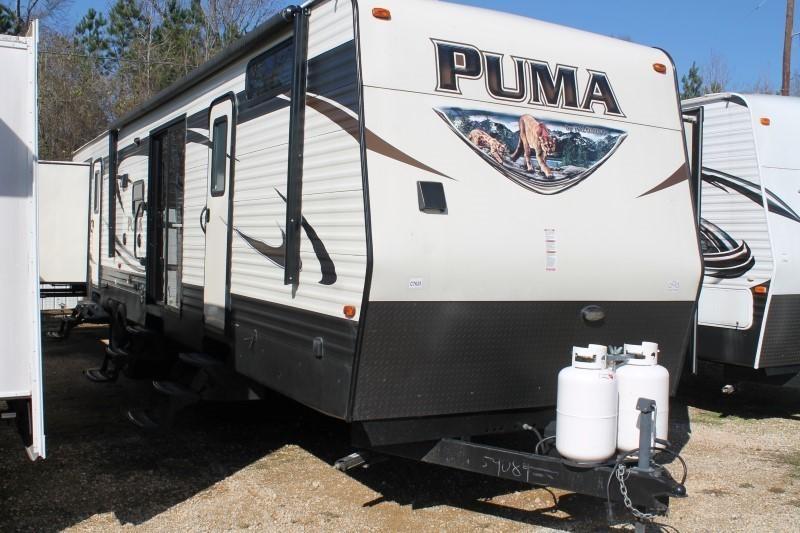 super populaire b204a ea51e Palomino Puma 39pqb RVs for sale
