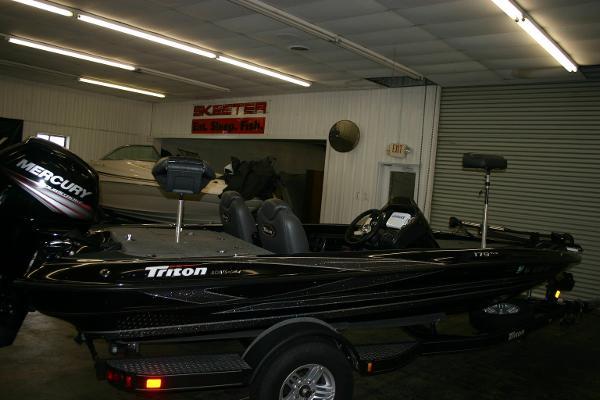 Triton 179 Trx Boats For Sale