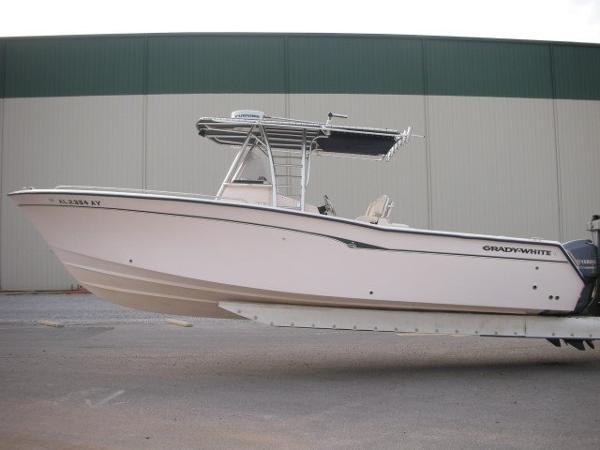 2003 Grady-White 306 BIMINI