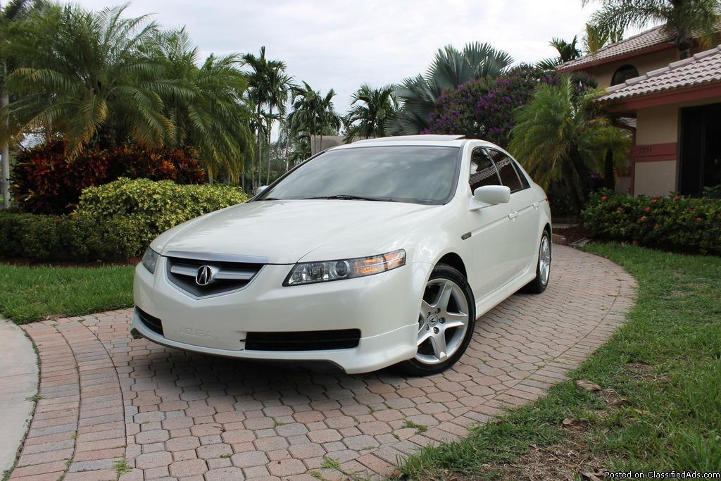 2006 Acura TL  Abs 4-Wheel Brakes 1500$