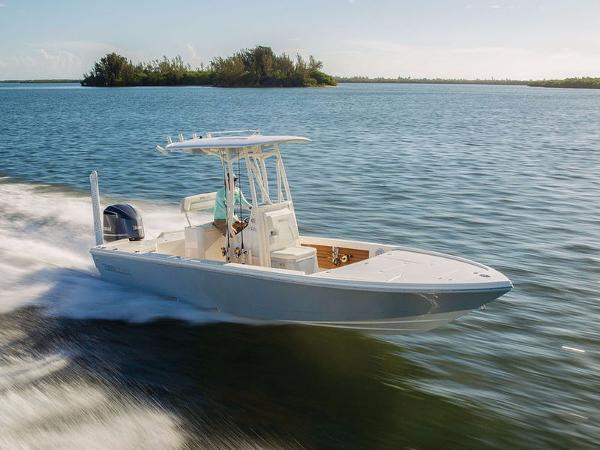 2017 Pathfinder 2500 Hybrid
