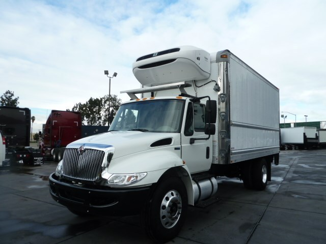 2013 International 4300  Catering Truck - Food Truck