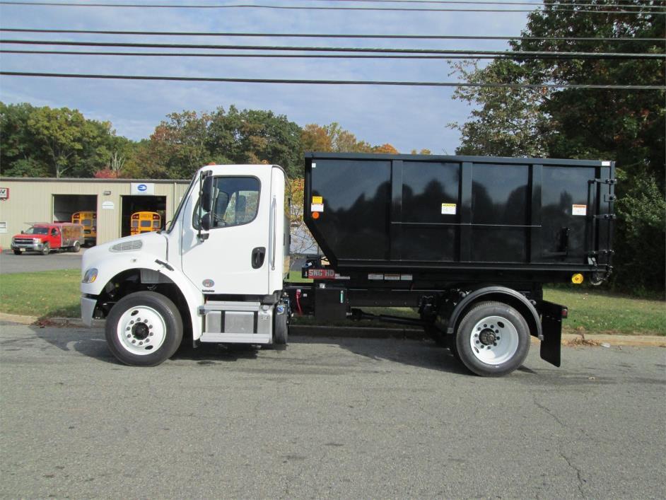 Freightliner San Antonio >> Freightliner M21 Cars for sale