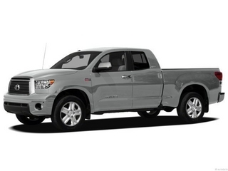 2012 Toyota Tundra 4wd Double Cab 4.6l V8 6spd At (natl)  Pickup Truck