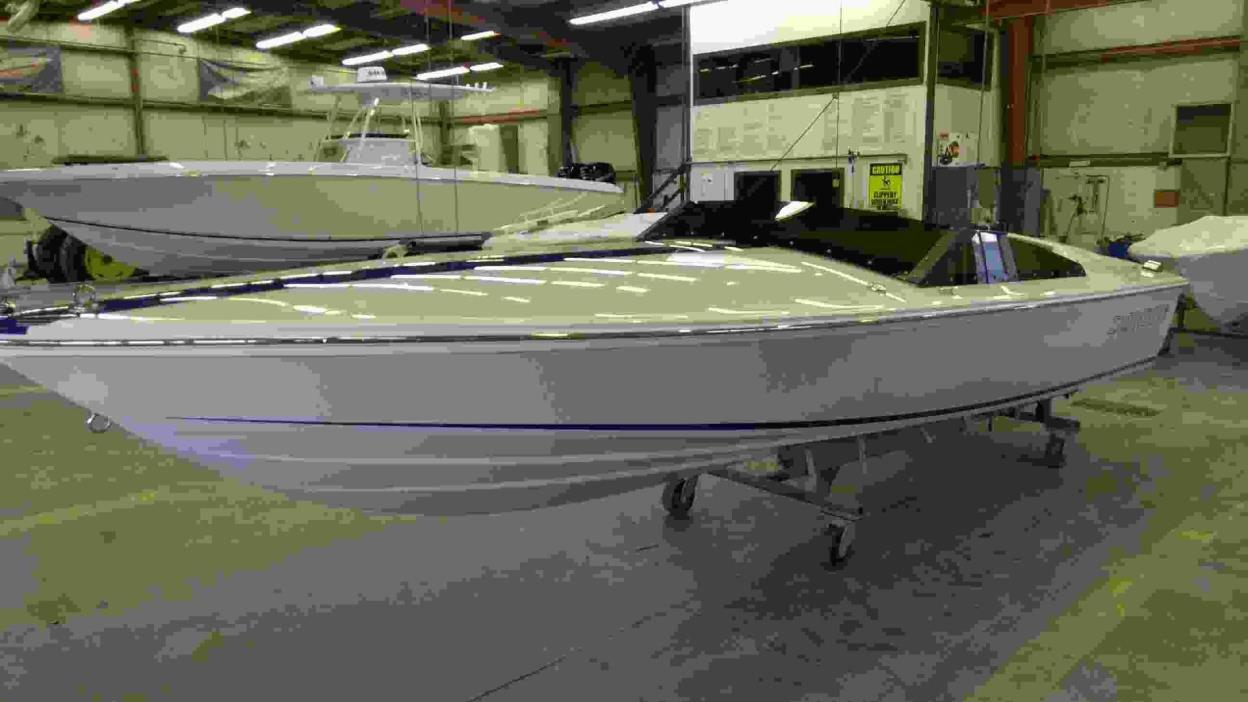 Donzi boats for sale in Wisconsin