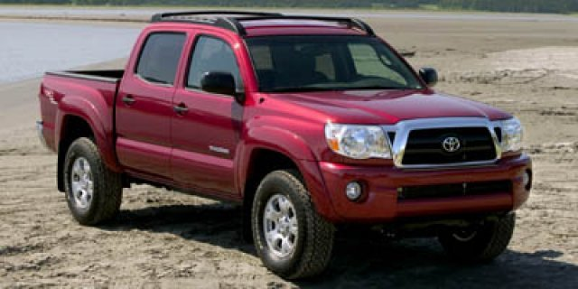 2007 Toyota Tacoma  Pickup Truck