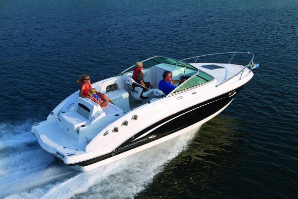 2014 Chaparral 225 WT Sport Boat