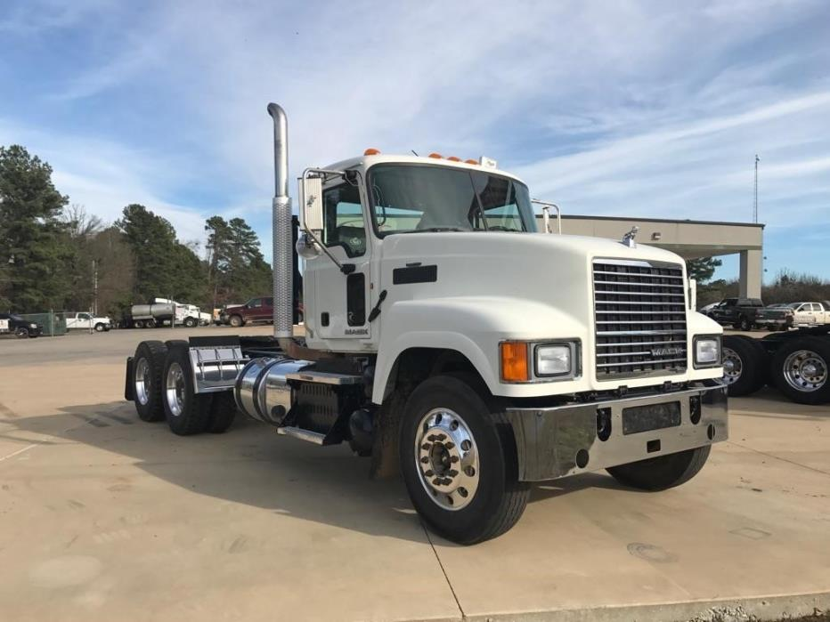 Mack Pinnacle Chu613 Vehicles For Sale