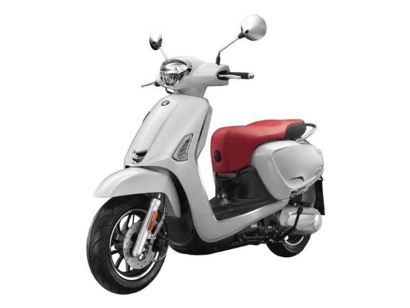 Kymco Like 50 motorcycles for sale in Ohio
