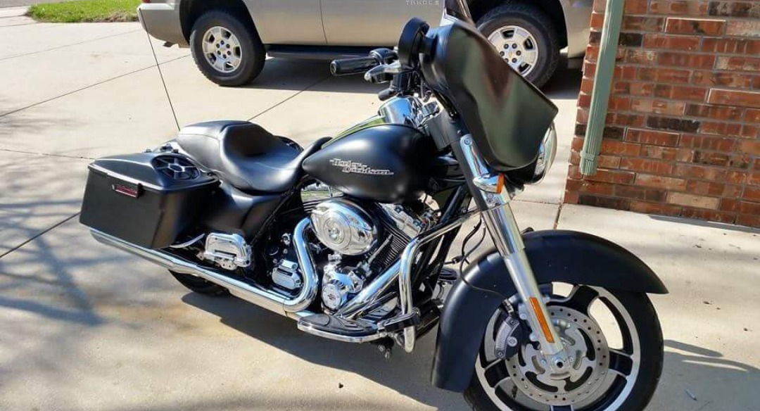 Motorcycles for sale in El Dorado, Kansas