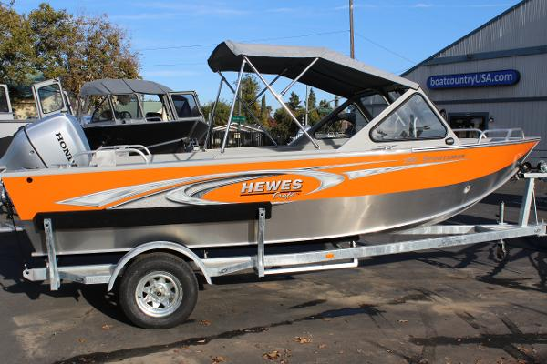 Hewescraft boats for sale in California