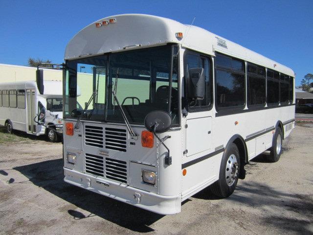 2006 Thomas Commercial Bus  Bus
