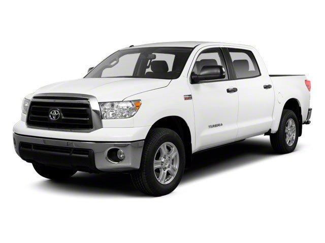 2013 Toyota Tundra  Pickup Truck
