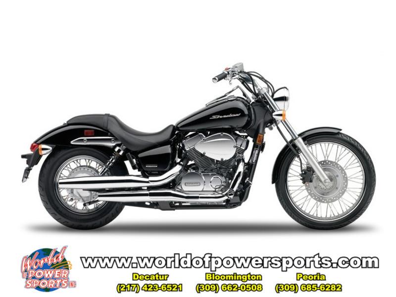honda shadow 750 spirit motorcycles for sale