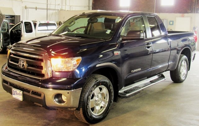 2010 Toyota Tundra Pickup Truck