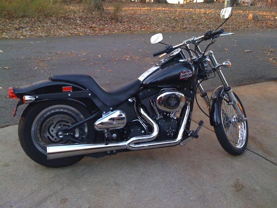 2002 Harley-Davidson NIGHT TRAIN