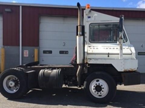 2006 Ottawa Yt50  Yard Spotter Truck