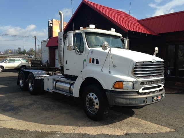 2004 Sterling At9500 Conventional - Day Cab