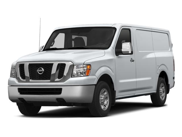 2016 Nissan Nv Van