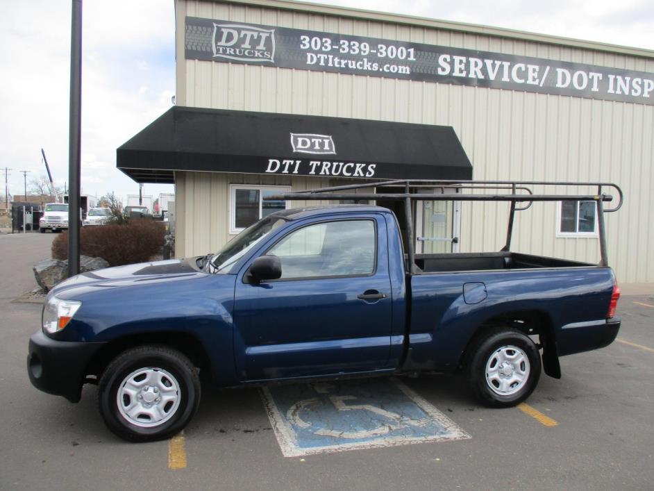 2008 Toyota Tacoma  Pickup Truck