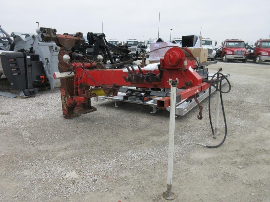2004 Zacklift Z-303  Wrecker Tow Truck