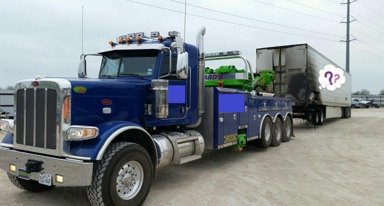 2014 Peterbilt 388 Wrecker Tow Truck