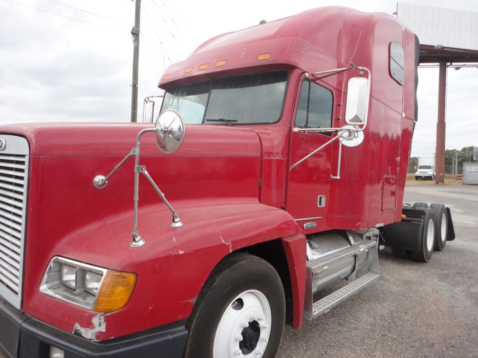 2000 Freightliner Fld120 Conventional - Day Cab