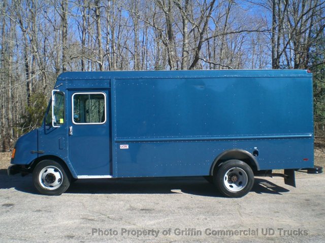 2003 Workhorse Step Van Just 7k Actual Miles!! One Owner!! Diesel Stepvan