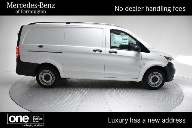 2016 Mercedes-Benz Metris Cargo Van Cargo Van
