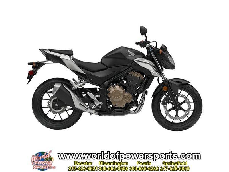 Peoria Honda Motorcycle Dealers